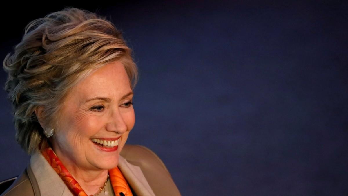 Hillary Clinton objavljuje roman State of Terror