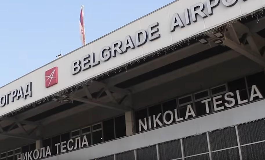 """Potpuni HAOS na aerodromu """"Nikola Tesla"""": Nezapamćene GUŽVE, za sada nepoznato šta je razlog"""