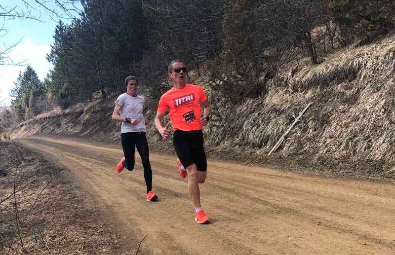 Vranjanac Kristijan Stošić prvi na trail trci na Divčibarama