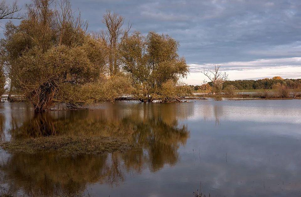 Blagojević: Srbija spremnija za borbu sa poplavama nego 2014, ali još nije bezbedna