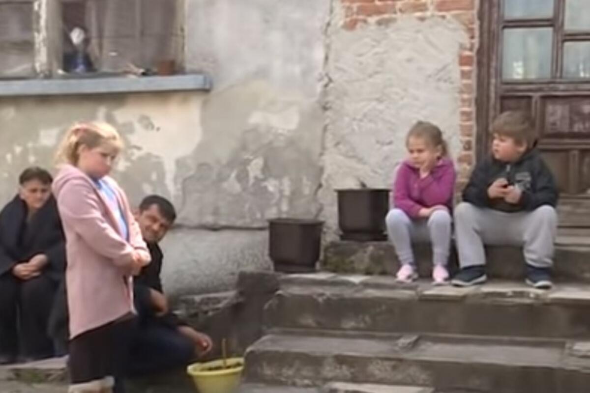 TUŽNA PRIČA IZ BRODA Desetoro dece ostalo bez majke: Biljana je imala samo jednu želju VIDEO
