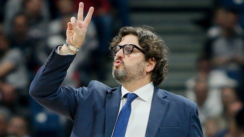 Trinkijeri traži od Partizana da mu isplati aktuelnu sezonu