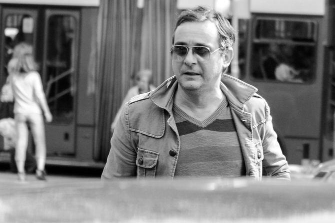 """Marko Živić je jednom pobedio opaku bolest i govorio o strašnoj borbi: """"Bože, otkud ovo"""""""