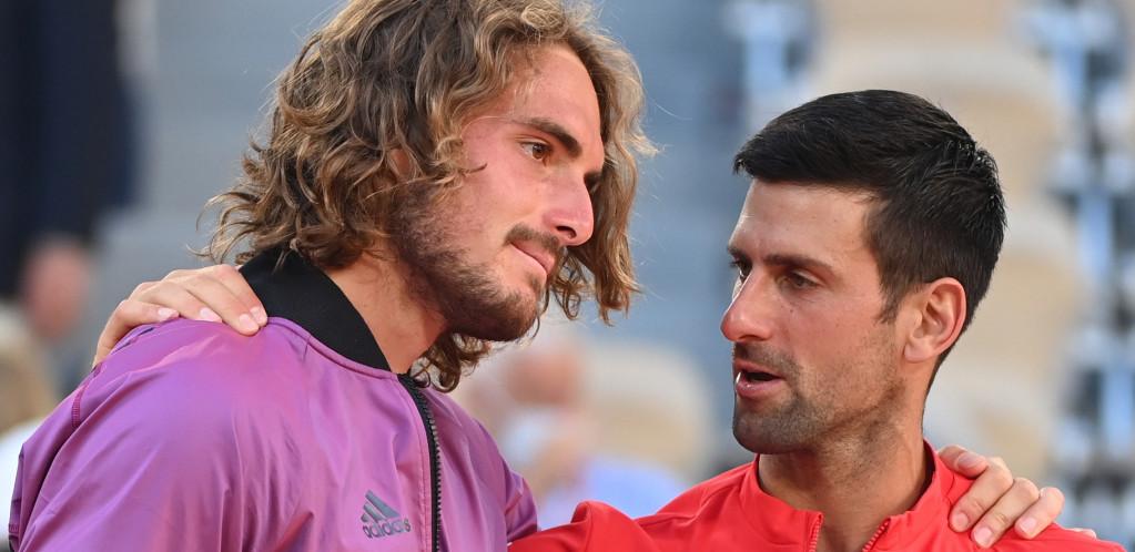 CICIPAS PREDLAŽE REVOLUCIJU! Ako se ovo dogodi tenis više neće biti isti!