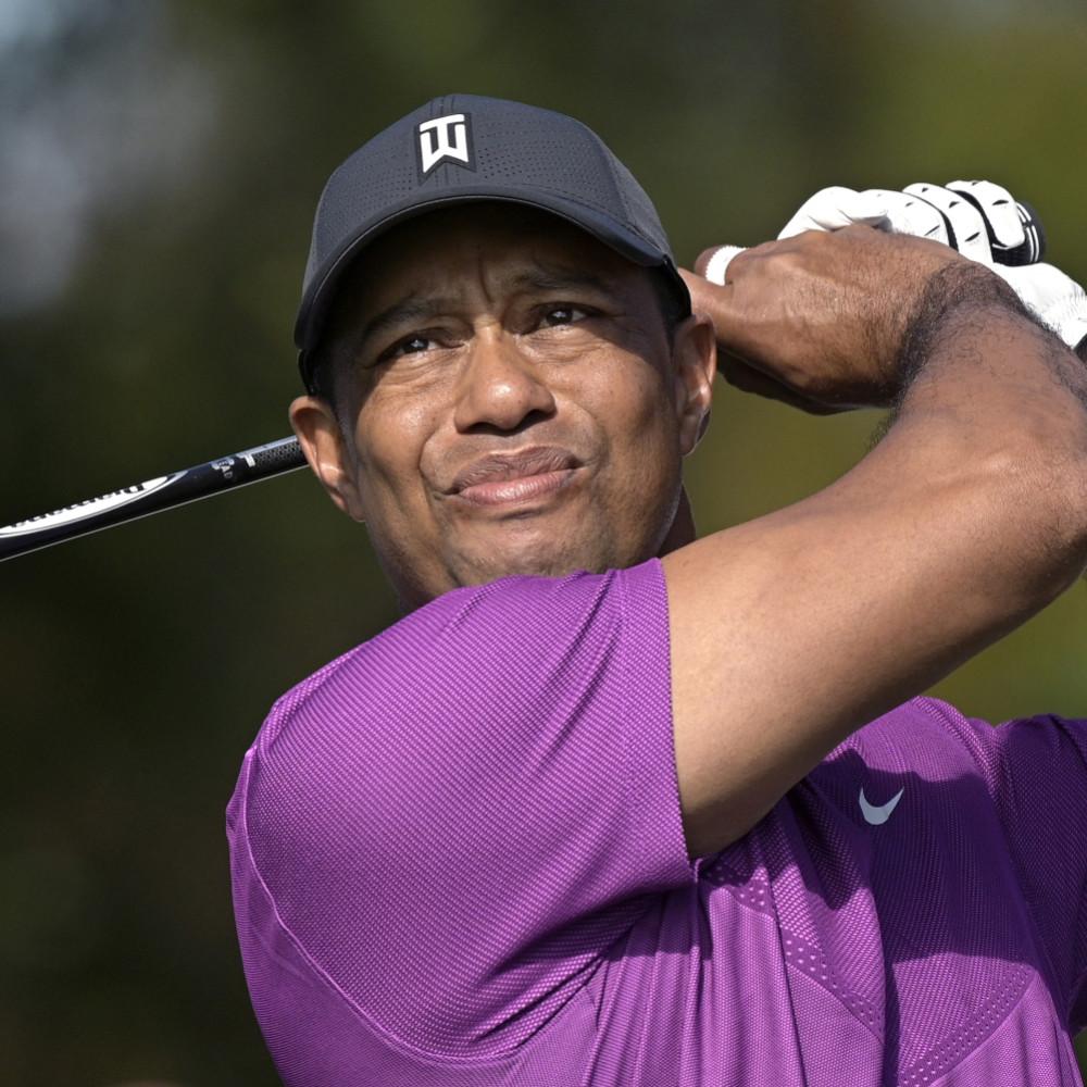 Oglasio se agent čuvenog golfera, evo kakve je povrede zadobio tajger Vuds!
