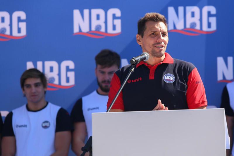 VLADIMIR VUJASINOVIĆ: Predstoje nam veoma važne utakmice, igraćemo mečeve na svaka tri dana!