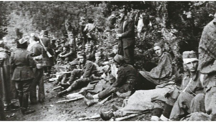 ISTORIJSKI DODATAK - PROBUDILI SE JUG I ISTOK: Masovni narodni otpor okupatoru proširio se na celu zemlju