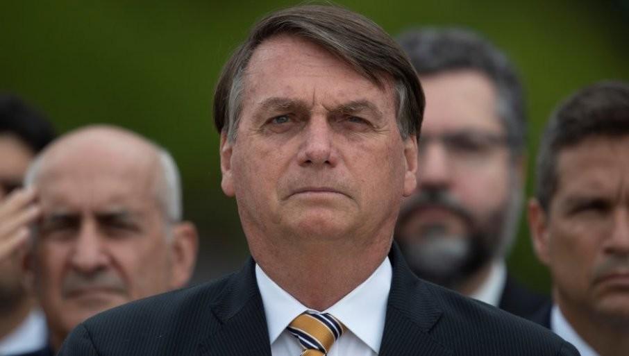 BOLSONARO IDE KUĆI: Predsedniku Brazila dozvoljeno da napusti bolnicu