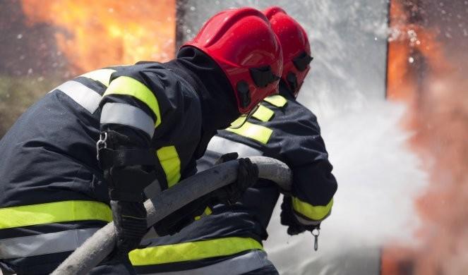 NESREĆA U ČEŠKOJ! U eksploziji gasa STRADALI VATROGASCI! /FOTO/