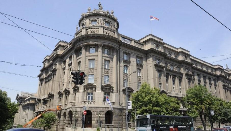 ČLANSTVO U EU NIJE PREPREKA ZA DIPLOMATSKE ODNOSE SA SIRIJOM: Ambasada Srbije u Damasku je dokaz nezavisne spoljne politike naše države
