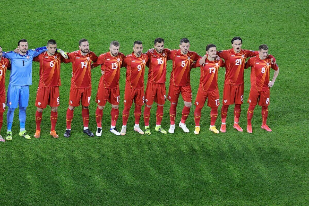 EURO 2020: Severna Makedonija debitant na EP, glavni igrač Goran Pandev