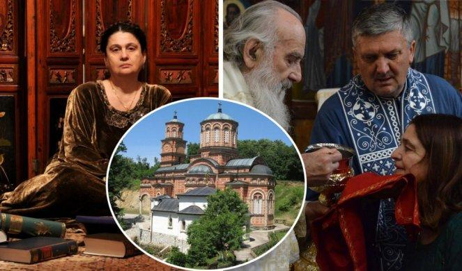 PATRIJARH IRINEJ JE ISPUNIO BOGORODIČIN ZAVET! Književnica Ljiljana Habjanović Đurović: Pričao mi je o čudu koje se dogodilo u Đunisu dok je služio liturgiju /FOTO/