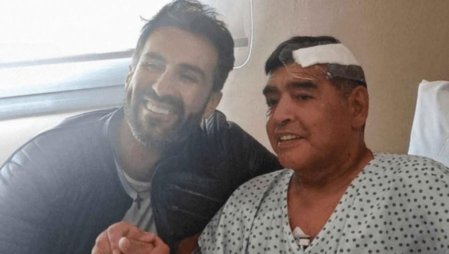 SAZVANA LEKARSKA KOMISIJA: Odlučivaće o odgovornosti doktora za smrt Dijega Armanda Maradone