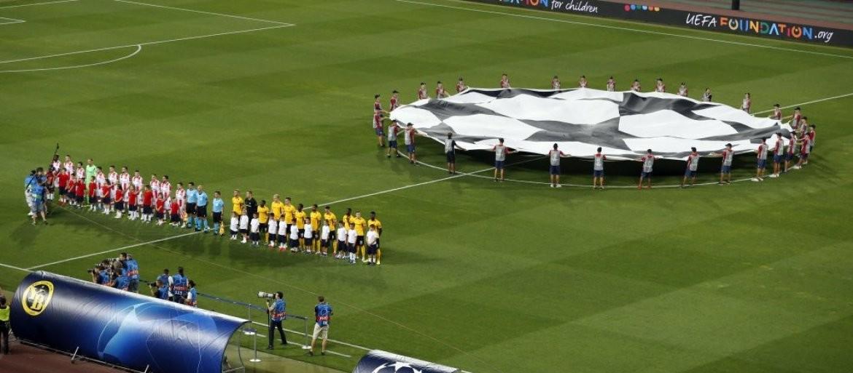 ŠTA TO MULJA UEFA? Zvezda saznala imena potencijalnih rivala na putu ka Ligi šampiona!
