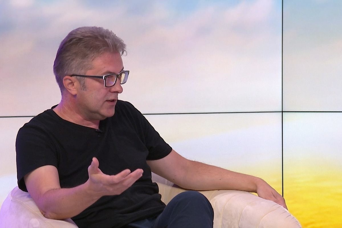 Milenković: Od litijuma ćemo biti bogatiji koliko i deca u Africi od dijamanata