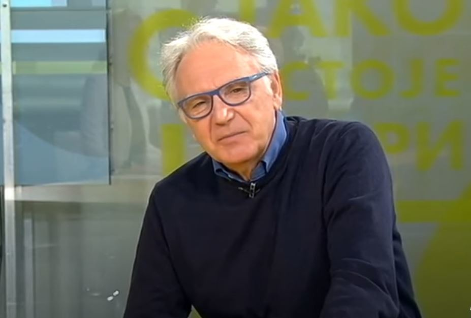 Preminuo legendarni Nenad Stekić