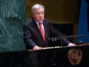 Савет безбедности подржао Гутереса за други мандат генералног секретара УН