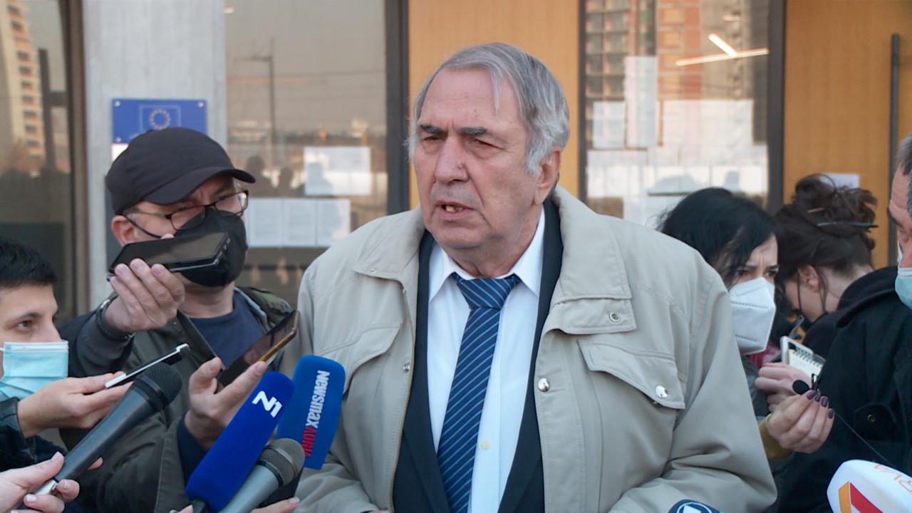Sudija: Trnovit put do presude za paljenje Jovanovićeve kuće