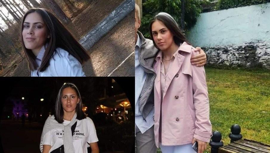 NESTALA DEVOJKA U BEOGRADU: Jovana je poslednji put viđena na Autokomandi - Porodica moli za pomoć