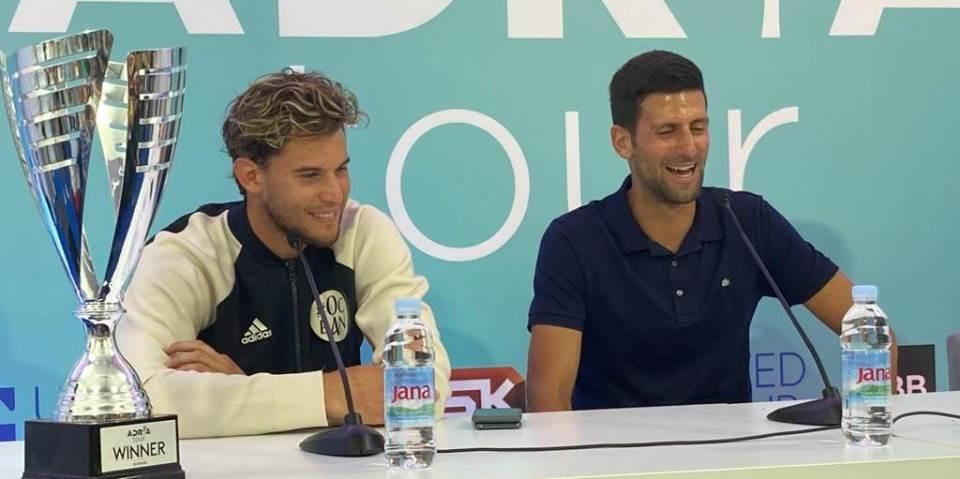 Tim: Ko je najbolji u istoriji tenisa? I Novak i Rafa i Rodžer