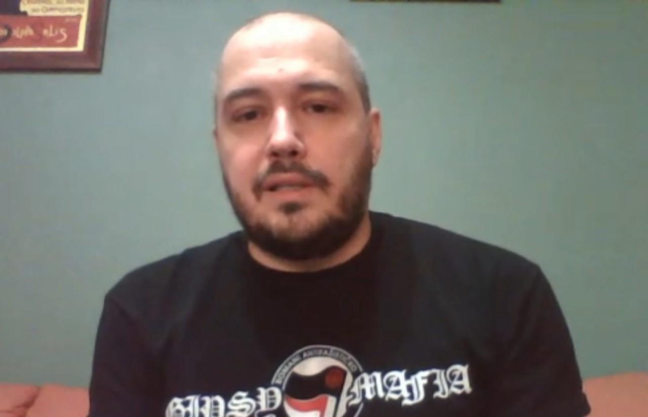 Milinović: Samo u Srbiji predsednik države lično poznaje ulične batinaše