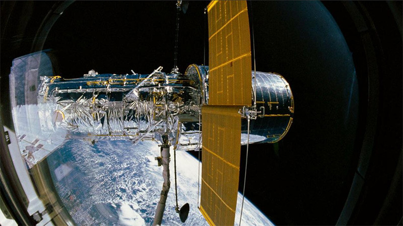 Bolji dani za Hubble Space teleskop