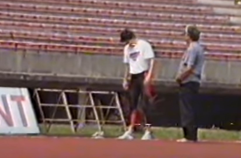 Pokojni Stekić je bio prvi belac kome je ovo uspelo: Njegov rekord i dan danas nije nadmašen!