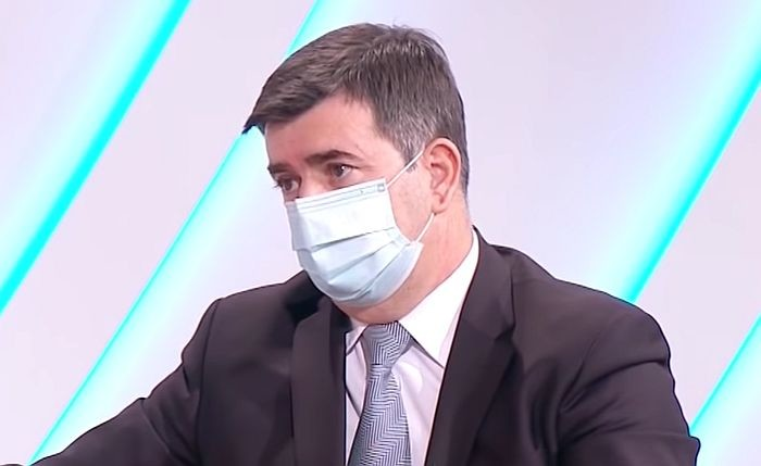 Đerlek: Država neće novčano podsticati ljude da se vakcinišu, izradili smo modele motivacije