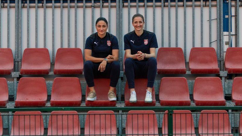 Najveće prijateljstvo fudbala: Mi smo tu iz ljubavi