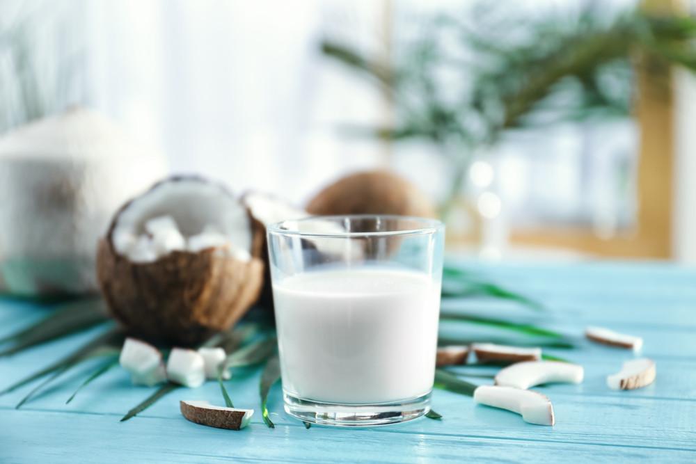 Koliko je kokosovo mleko zdravo?