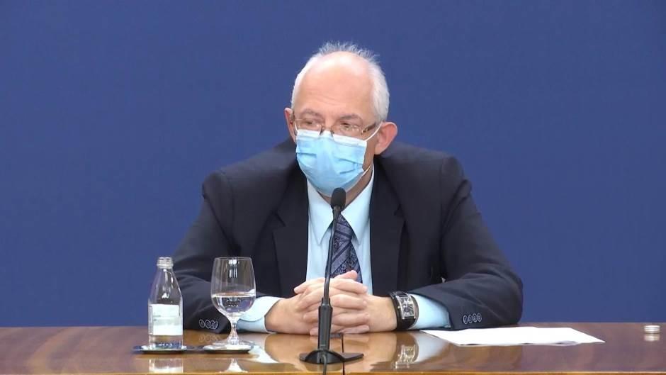 Kon: Od 1. avgusta moguće nove mere, nevakcinisanje mladih nastavlja pandemiju