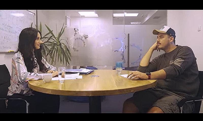 IT kompanija opet BRILJIRA: Kad na razgovor dođe Senior Developer… (VIDEO)