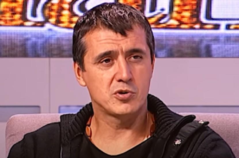 Marko Bulat promenio lični opis: SMRŠAO, pustio kosu i bradu, a RAZLOG za to je tužan (FOTO)