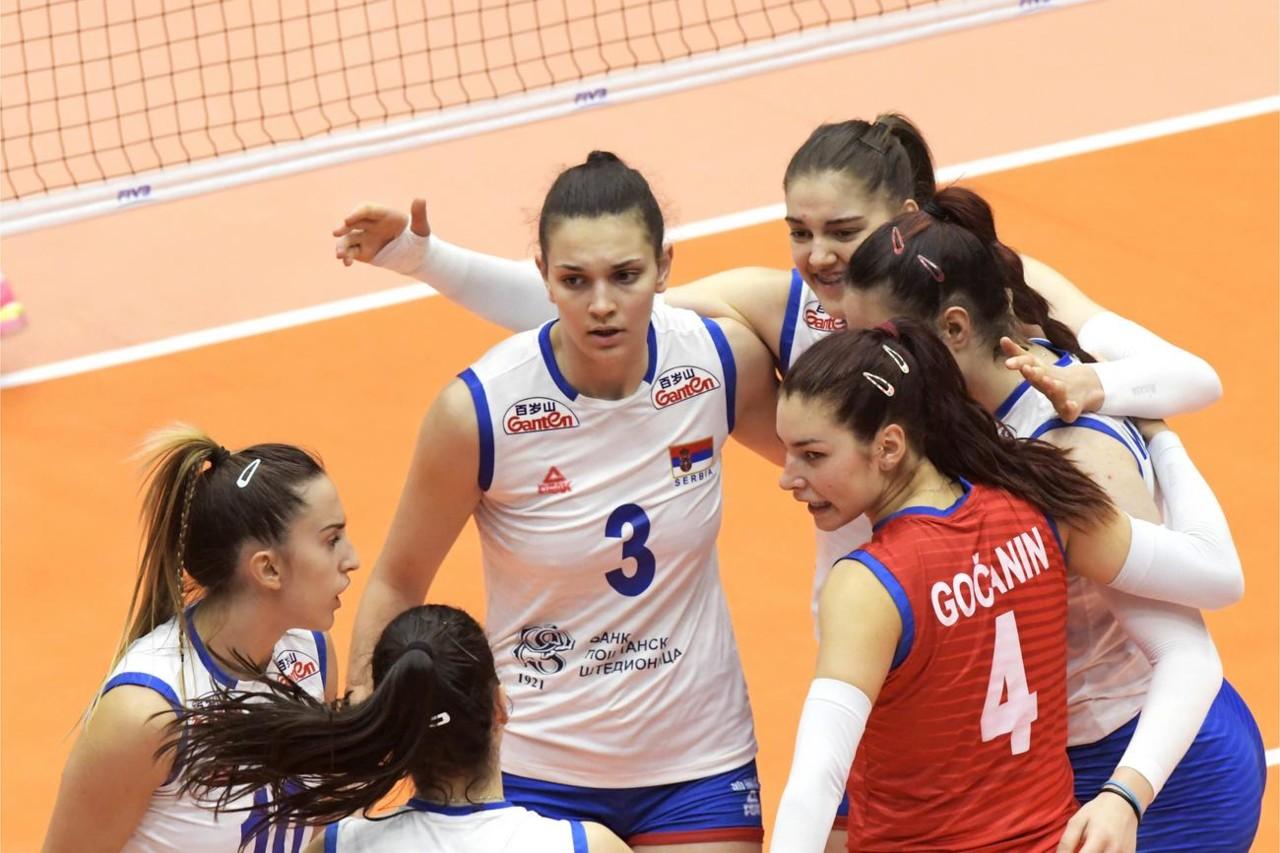 BRAVO DEVOJKE! Mlade odbojkašice Srbije postale vicešampionke sveta, Italijanke ipak bolje u finalu