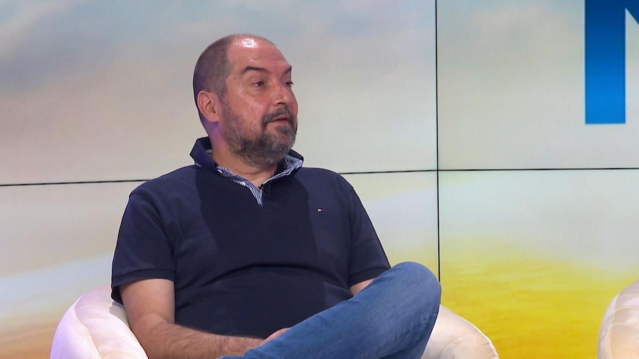 Draža Petrović: Zbog Mladića imate osećaj stida što pripadate istom narodu