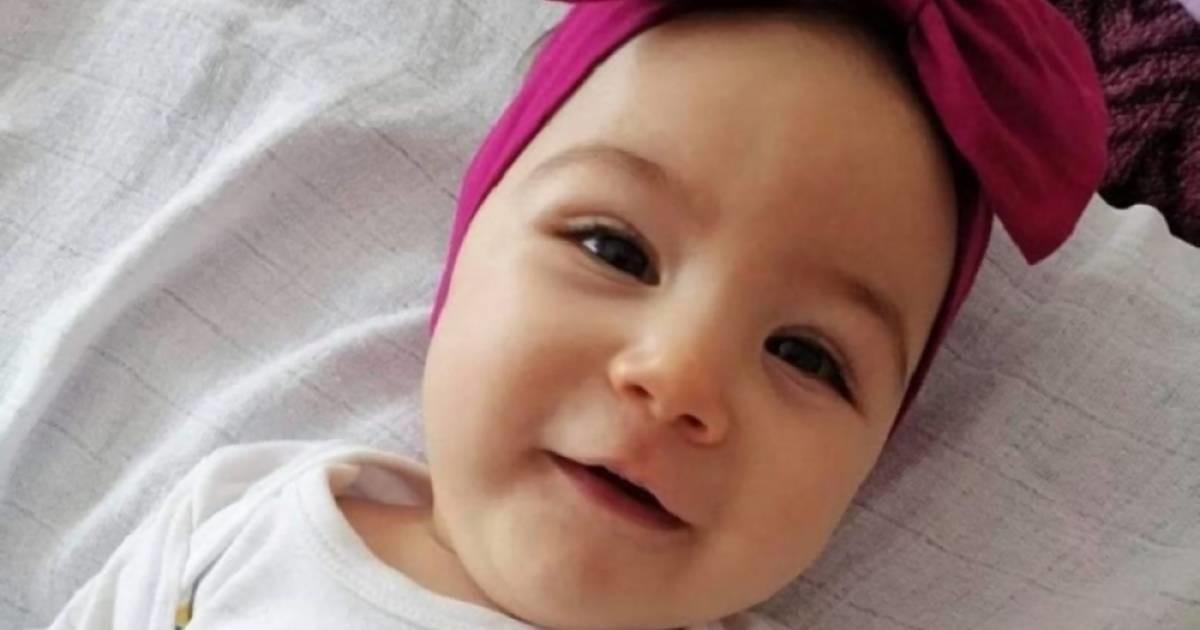 Imamo najlepšu vest dana: Mala Minja je stigla u Los Anđeles na lečenje