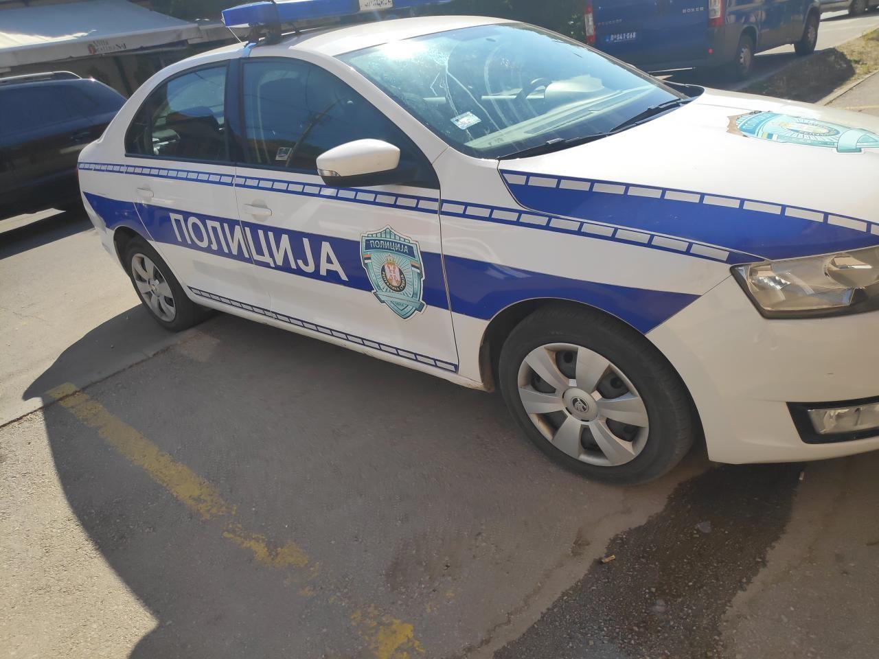 Pronađene 2 bombe i 31 metak u stanu Surduličanina