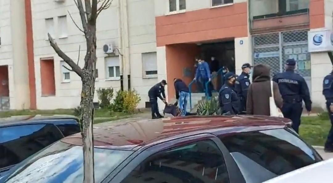 Snimci iseljenja porodice Lalović ogolili sav očaj i stanje u srpskom društvu