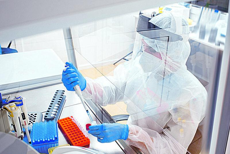 Tim naučnika iz Beograda na pragu SJAJNOG izuma: Srbi razvijaju još brži test na koronu koji menja i PCR