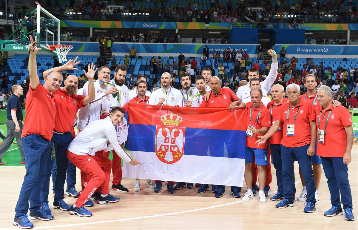 """FIBA ČESTO """"MAŠI"""", ALI OVO SU UBOLI BEZ KOSKE! Fantastična vest za Srbiju: """"SVI KOŠARKAŠI IZ NBA lige biće na Olimpijskim igrama u Tokiju!"""""""