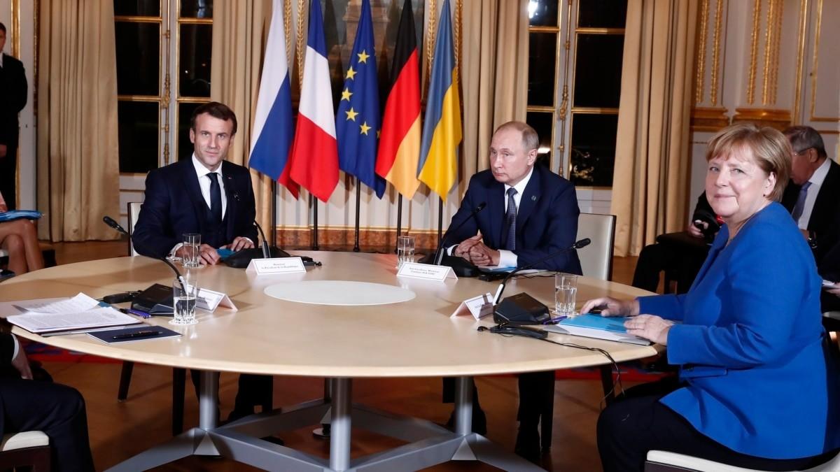 Merkel, Macron i Putin o registraciji i proizvodnji ruske vakcine u EU