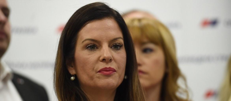 MARIJA OBRADOVIĆ BI DA ZABRANI OBJAVLJIVANJE ISTINE: Ministarka preti tužbama, hoće da ućutka Srpski telegraf!