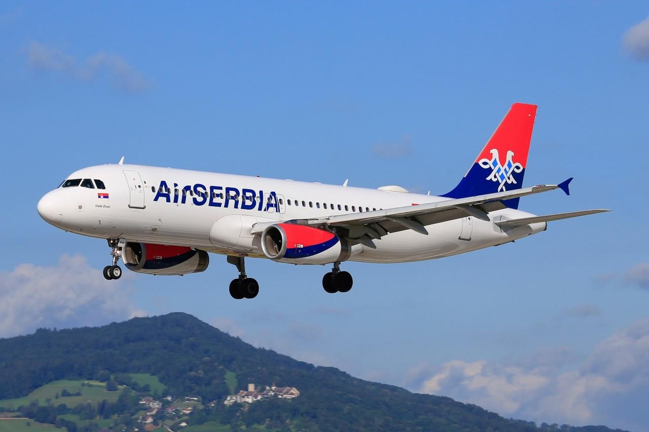 Posle godinu prekida, Er Srbija obnavlja letove za Španiju