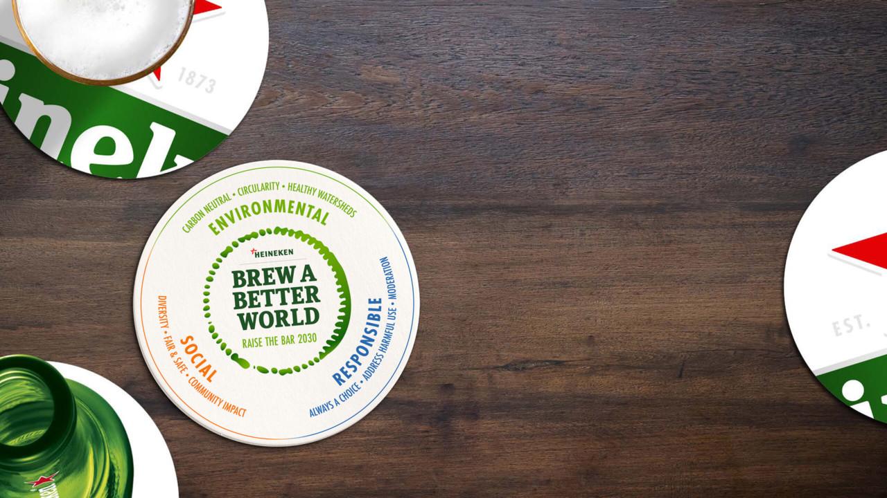 "#UticajnOdgovorno – Heineken: ""Stvarajmo bolji svet"""