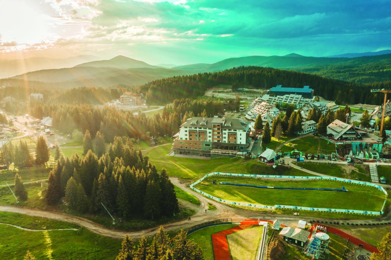 Tim bilding nije prošlost – Gorski Hotel & Spa kreira budućnost