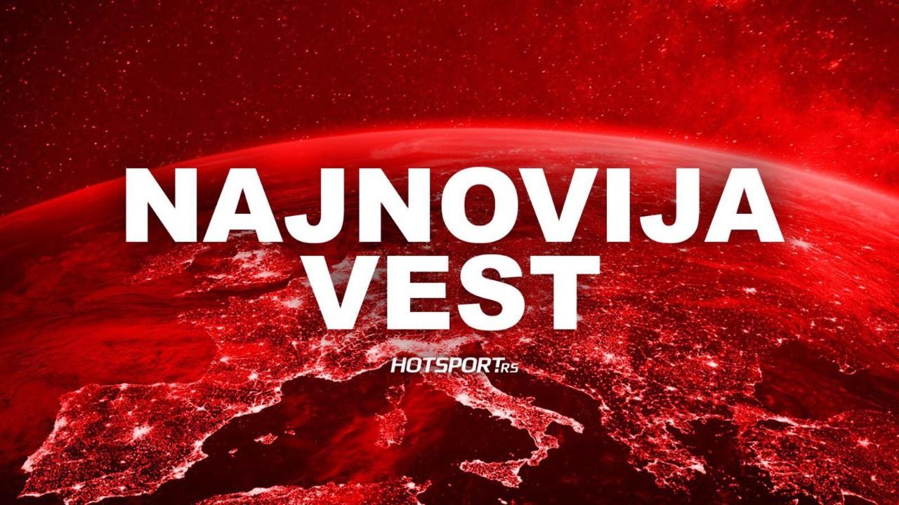 HS SAZNAJE: Ko je ovo očekivao? Čovek iz KK Crvena zvezda postaje predsednik FS Srbije!