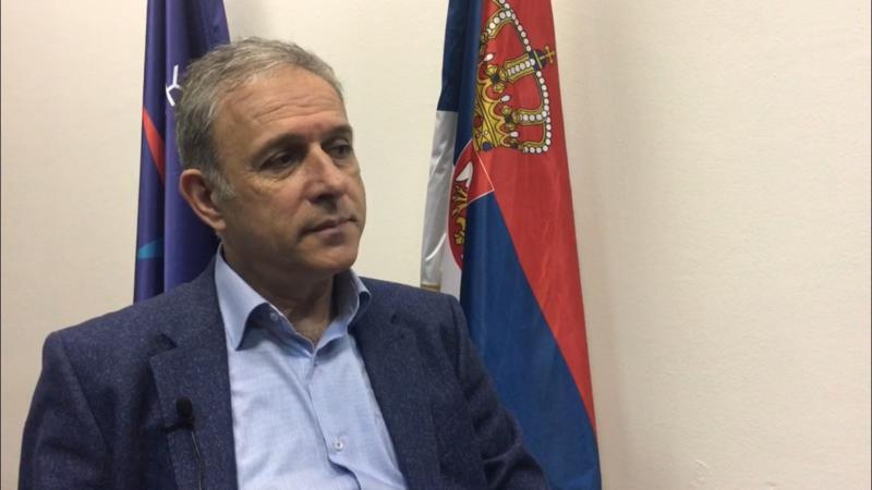 Zdravko Ponoš: Cilj Vulinovih besmislenih pohvala Vučića je prikrivanje bruke na Kosovu i Metohiji