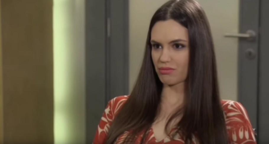 """Olju gledate u """"Igri sudbine"""" i svi kažu da je LEPA, a tek da vidite kako izgleda njena rođena sestra koja ima  NESVAKIDAŠNJE IME!"""