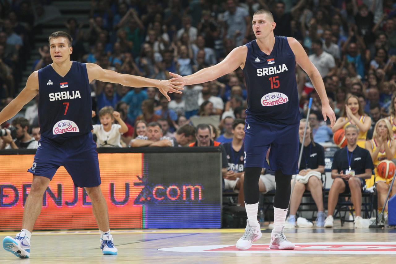 NBA: Jokić i Nagetsi srušili najbolji tim na Istoku, Bogdanova partija sezone! (VIDEO)