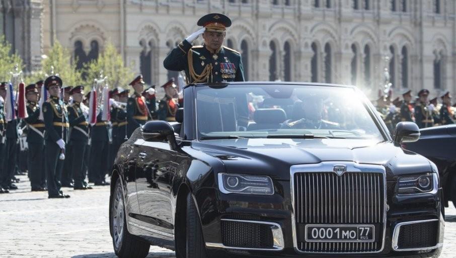 DA SASLUŠAJU I ŠOJGUA! Ukrajinske vlasti zovu visoke ruske oficire na ispitivanje